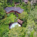 Hamadryade Lodge - Lodges Ecuador