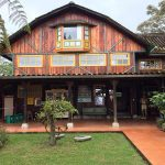 Sachatamia Lodge - Lodges Ecuador