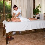 Massage La selva lodge - Yasuni Rainforest Lodges