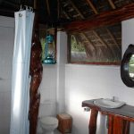 Bathroom Selina Lodge - Lodges Ecuador