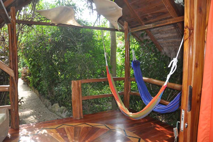 Terraza Mandala Lodge - Pacific Coast Lodges