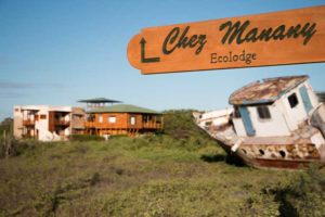 Chez Manany Lodge - Lodges Ecuador