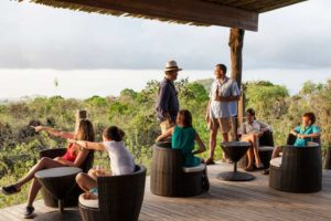 Viewpoint Galapagos Safari Camp - Lodges Ecuador