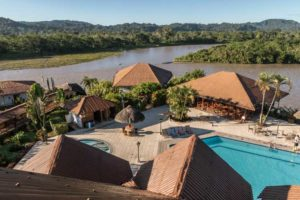 View Casa del Suizo - Upper Napo River Lodges