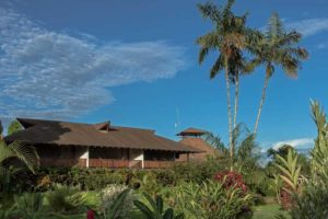 Palm Casa del Suizo - Upper Napo River Lodges