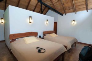 Room Casa del Suizo - Upper Napo River Lodges