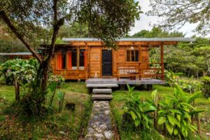 House San Isidro Lodge - Lodges Ecuador