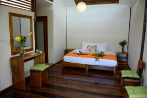 Room Itamandi Lodge - Upper Napo River Lodges