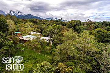 San Isidro Lodge - lodges ecuador