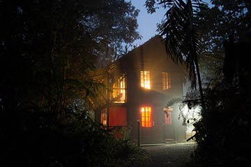 Bellavista Lodge - lodges ecuador