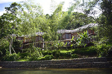Itamandi Lodge - lodges ecuador