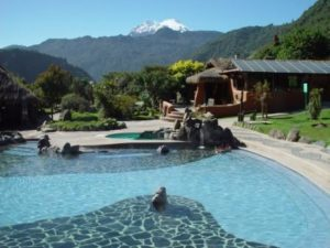 papallacta lodges ecuador